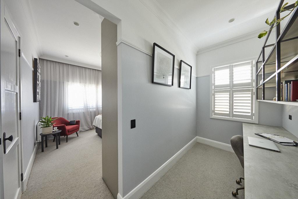 The Block Room Reveal Guest Bedroom
