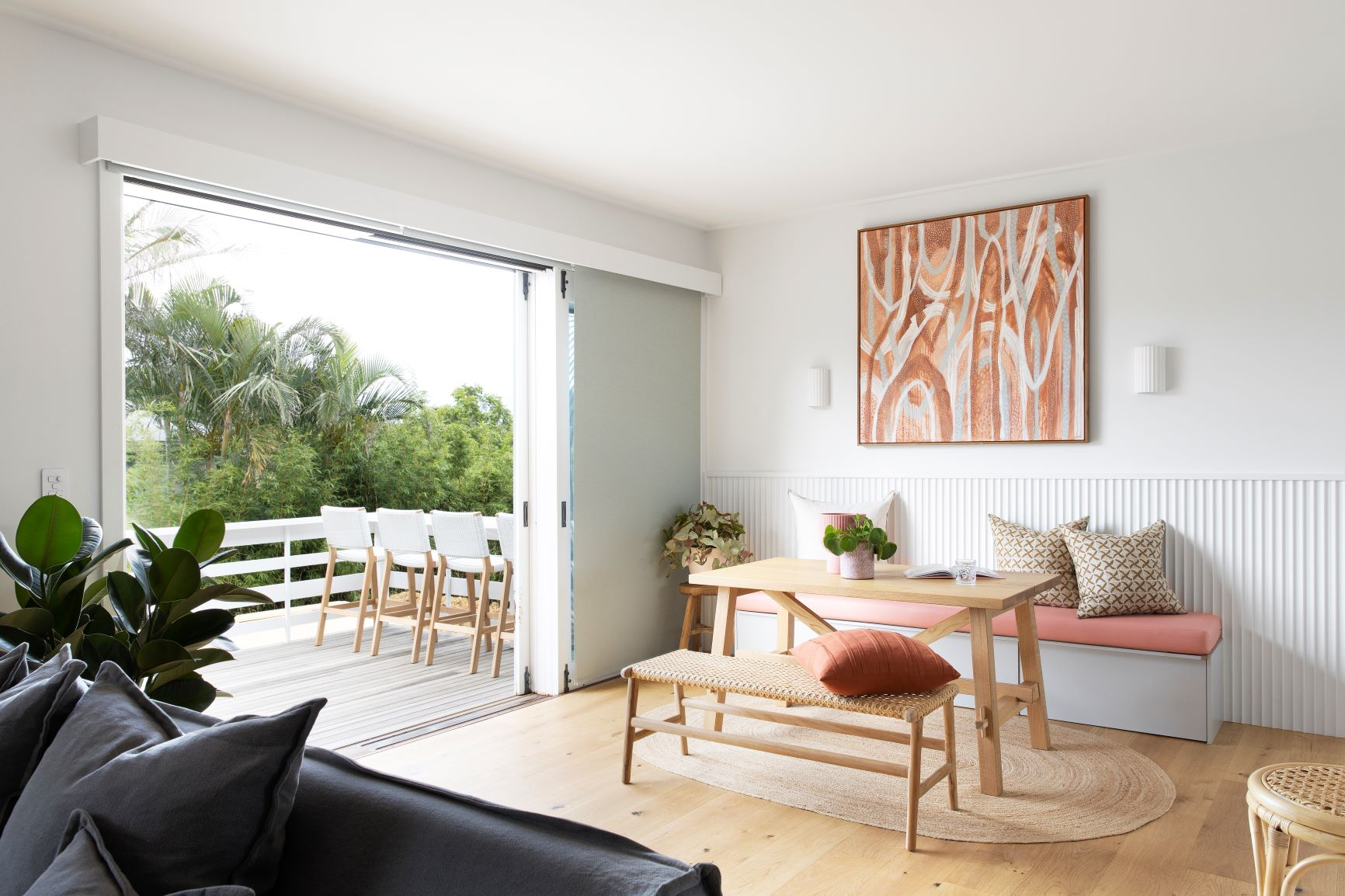 From 1950s surf shack to stylish Byron Bay Beach house