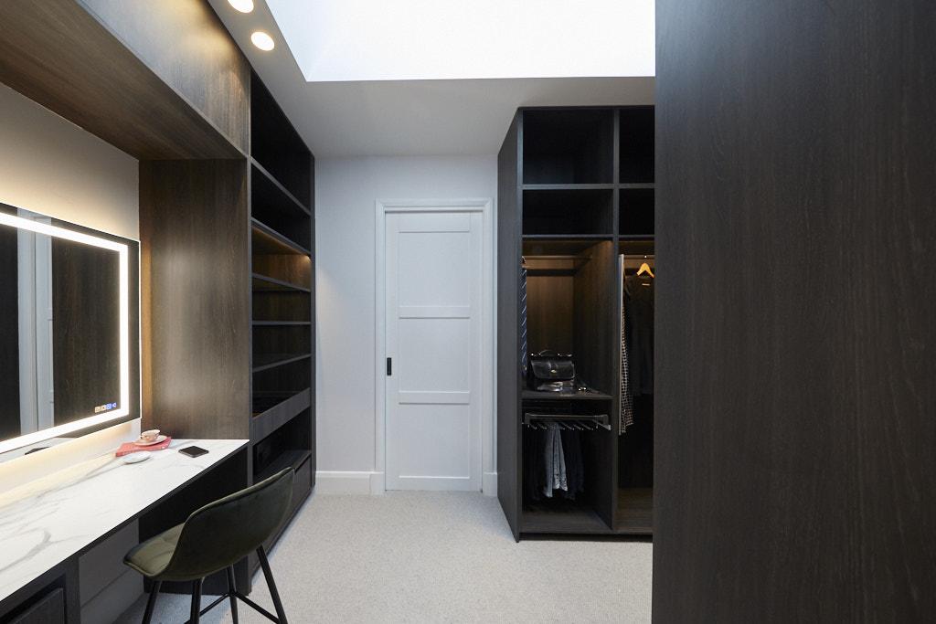 The Block Room Reveal Master Bedroom