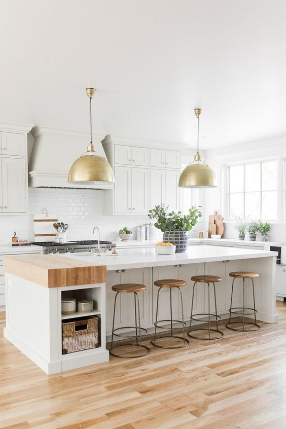 How to choose kitchen pendants