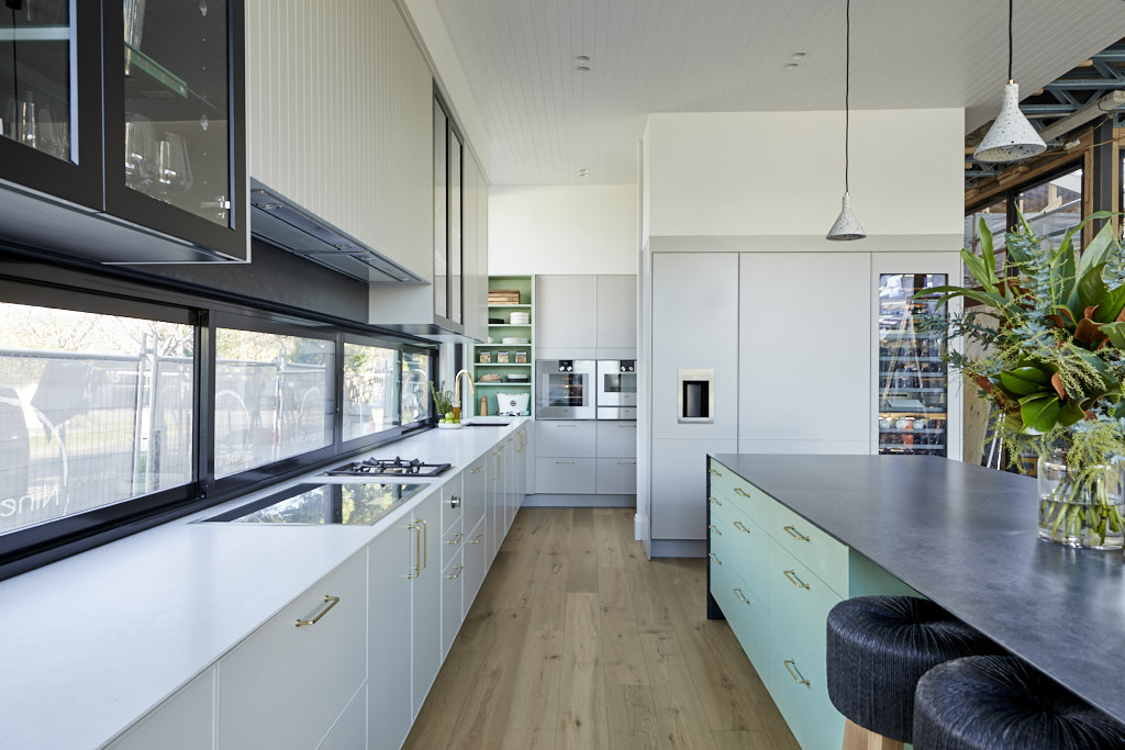 The Block 2020 Kitchen Reveal