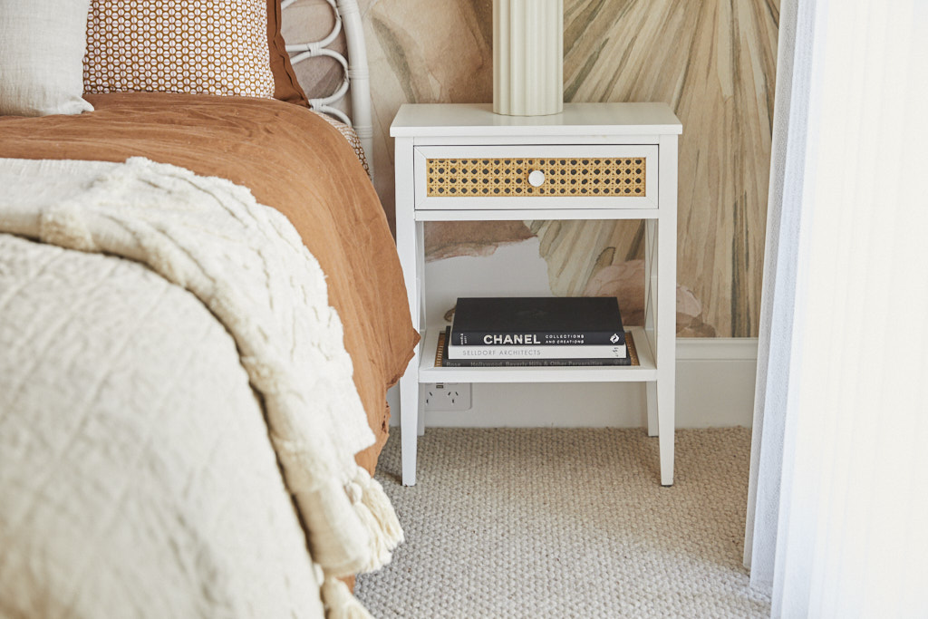 The Block Guest Bedroom 3 reveal