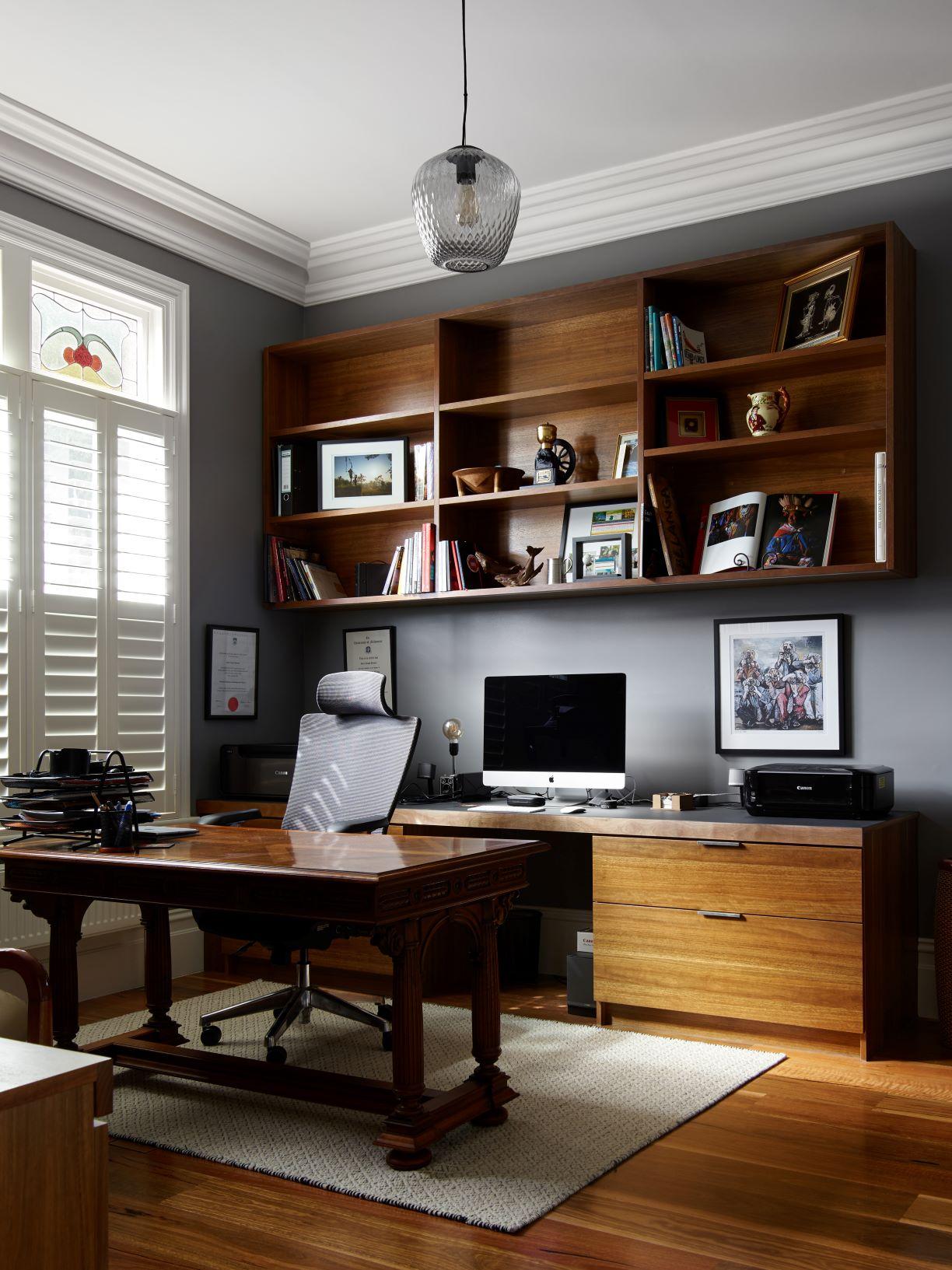 Inside a Modern Scandi Style home