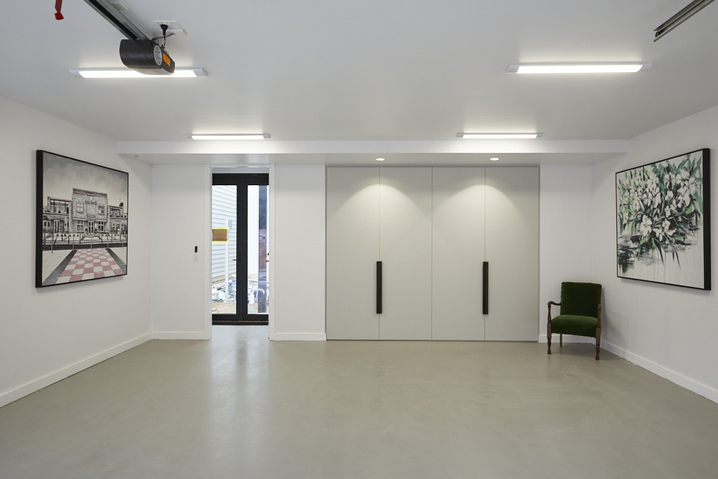 The Block 2020 Garage and Studio Reveal