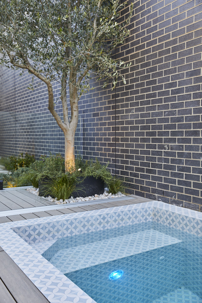 The Block 2020 Backyard and Pool Reveal