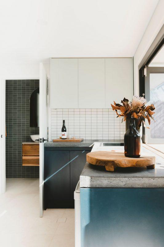 A Mid Century home renovation
