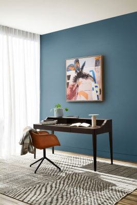 3 home office colour schemes