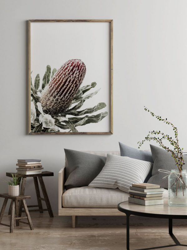 Trend Report Grey and Oak