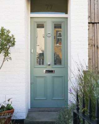 How to use the colour Sage Green