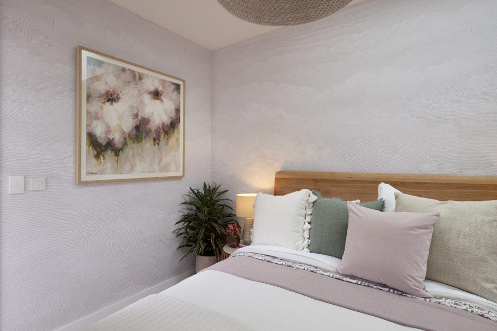 The Block 2021 Guest Bedroom Reveal