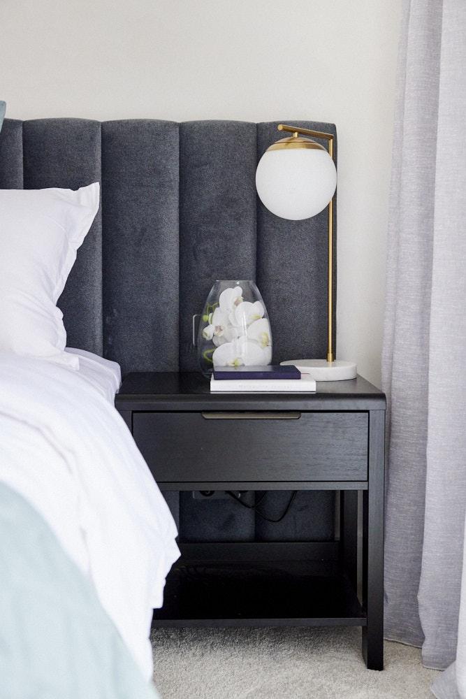 The Block 2021 Master Bedroom Reveal