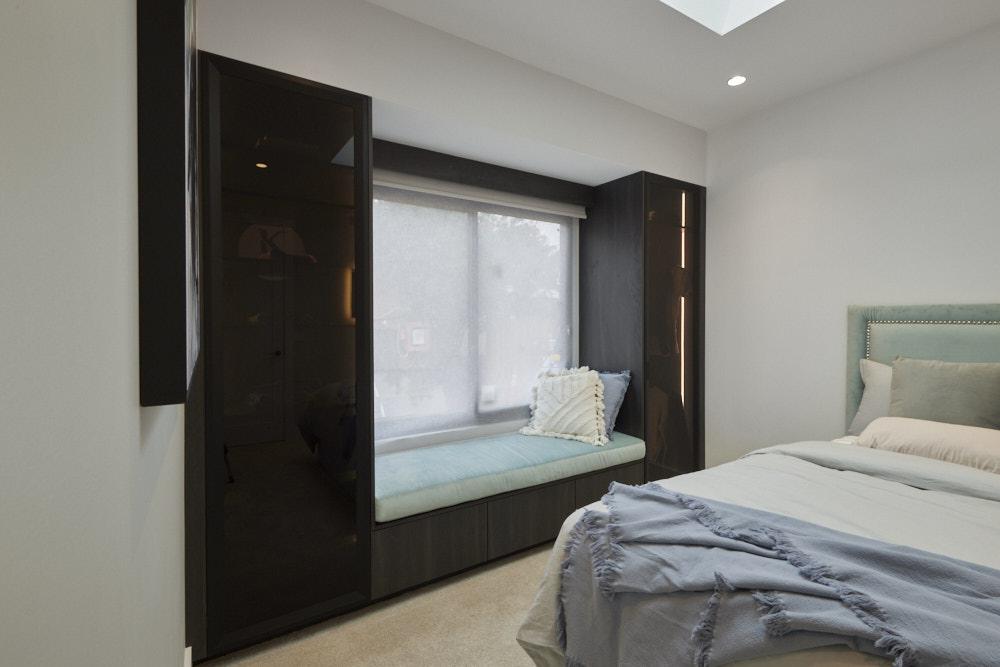 The Block 2021 Bedroom & Redo Room