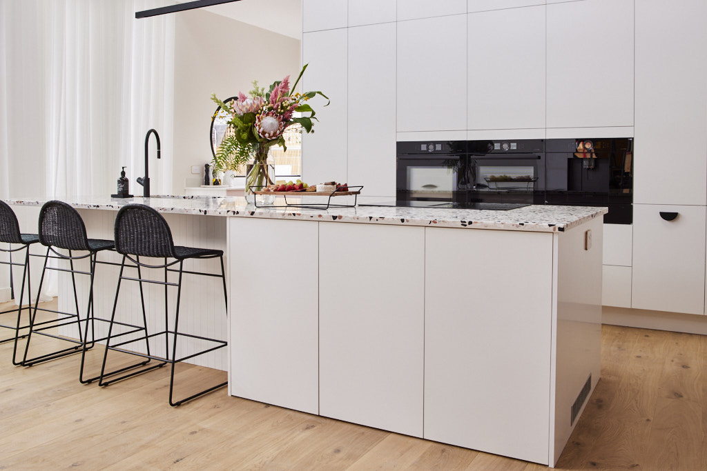 The Block 2021 Kitchen Reveal